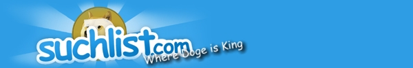 Link to best Dogecoin faucet on the internet! (FREE DOGE) -