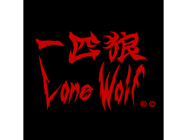 Lone Wolf: A 2.5D Post Apocalyptic Beat-Em Up Role Playing Game.