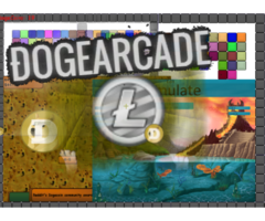 Game Making/Software Design Service - DogeArcade.net
