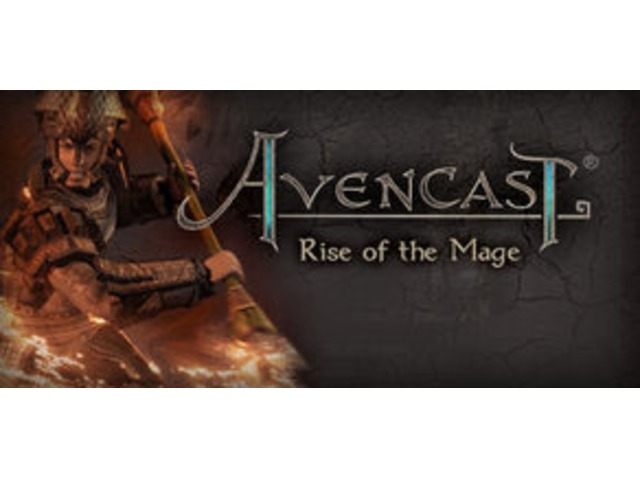 Avencast: Rise of the Mage - 77/100 Userscore - Steam Code
