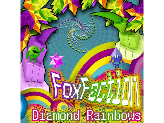 FoxFaction - Diamond Rainbows