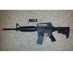 KWA M4A1 Airsoft Rifle
