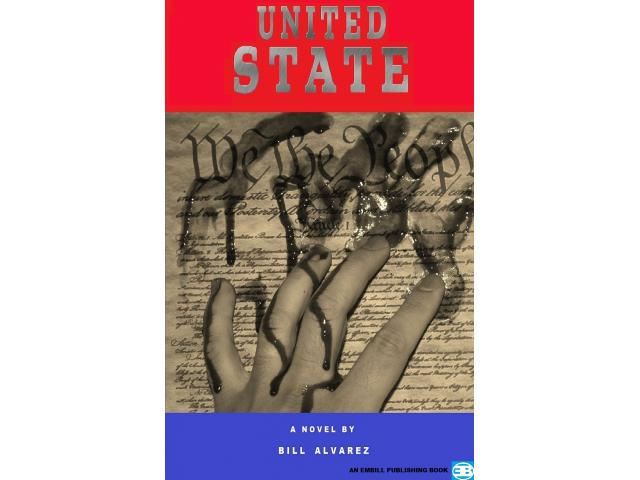United State (sci-fi novel; E-book)