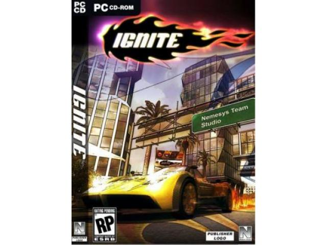 Ignite (Steam Key)