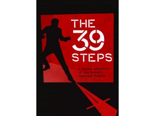 The 39 Steps (Steam Key)