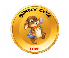 [FREE] 100,000 Bunnycoins - Friendly Coin