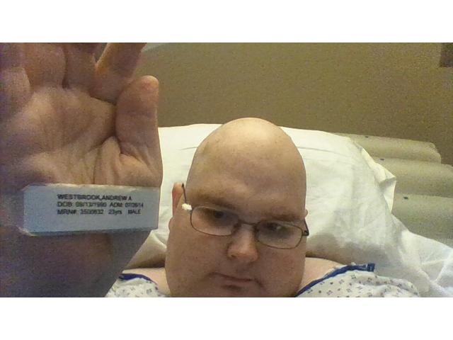 Support a cancer patient with Dogecoin
