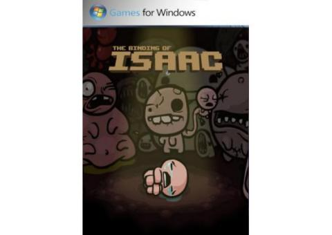 The Binding of Isaac Collection (whit Wrath of the lamb) Steamgift