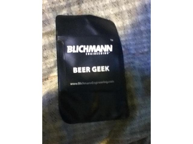 Blichmann Engeneering Beer Kit