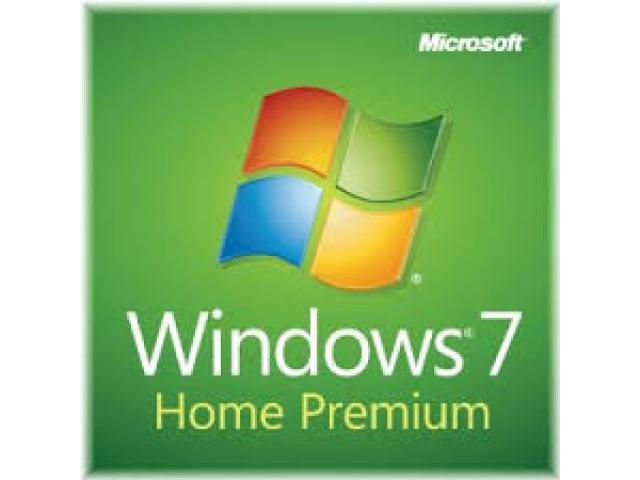 Windows 7 Home Premium activation keys