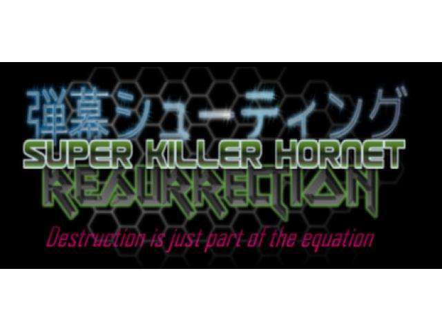 Super Killer Hornet: Resurrection Steam Key