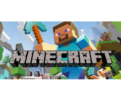 MIGRATED MOJANG MINECRAFT ACCOUNT