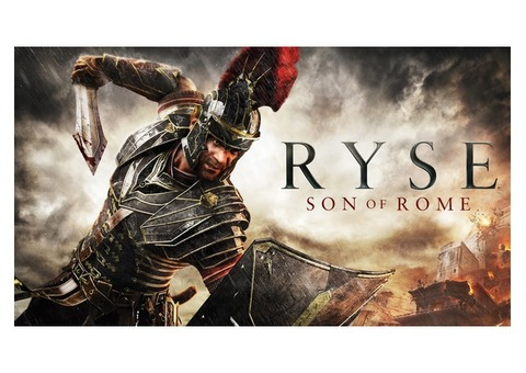 Ryse: Son of Rome (Global CD Key)