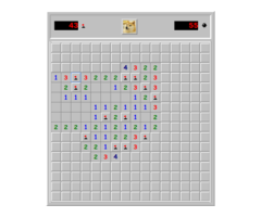 Minesweeper contest key 1DOGE