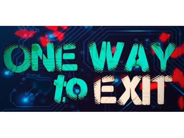 One way to exit | Steam | 1DOGE