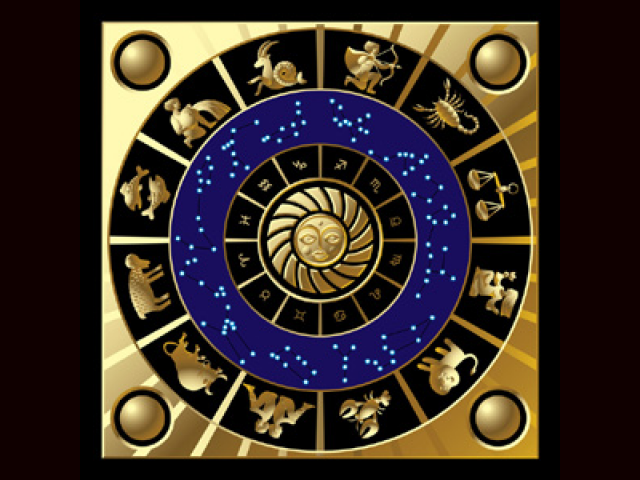 Mystic Theurge Astrology