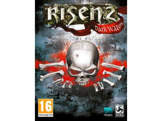Risen 2: Dark Waters - Pay as you Wish
