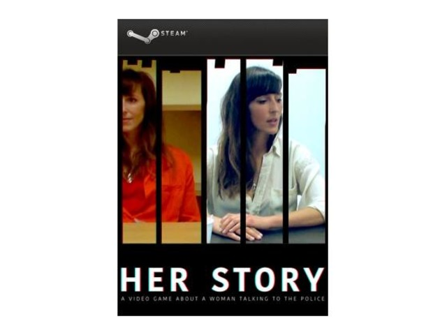 Her Story - Pay as you Wish