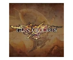 Guns of Icarus Online - Pay as you Wish