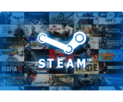 Steam Keys for 150 Doge each!