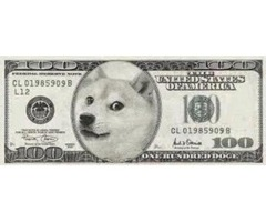 Link to best Dogecoin faucet on the internet! (FREE DOGE)
