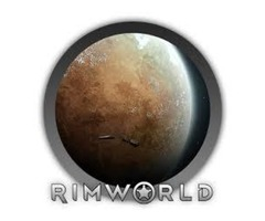 RimWorld Game! 4 USD! (31 USD less than the steam store)