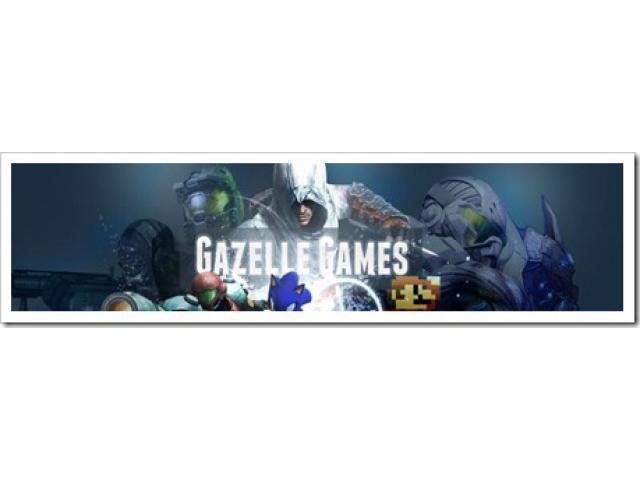 Unlimited Free Video Games, PC, Xbox, Playstation, all types! GazellGames.net Torrent Invite