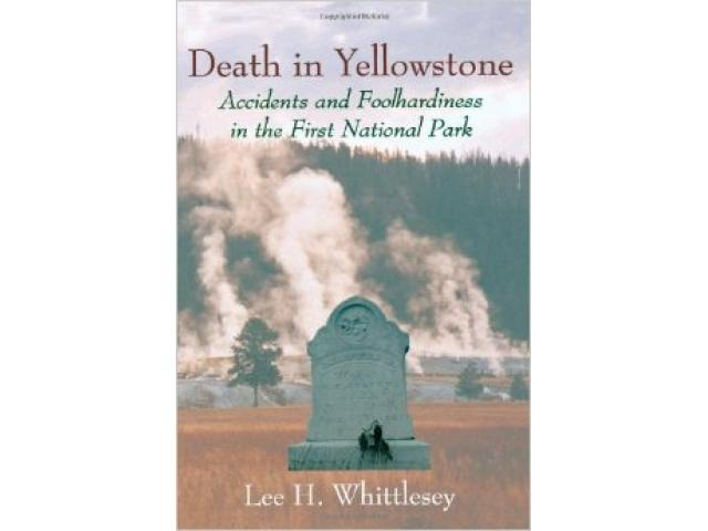 Death In Yellowstone
