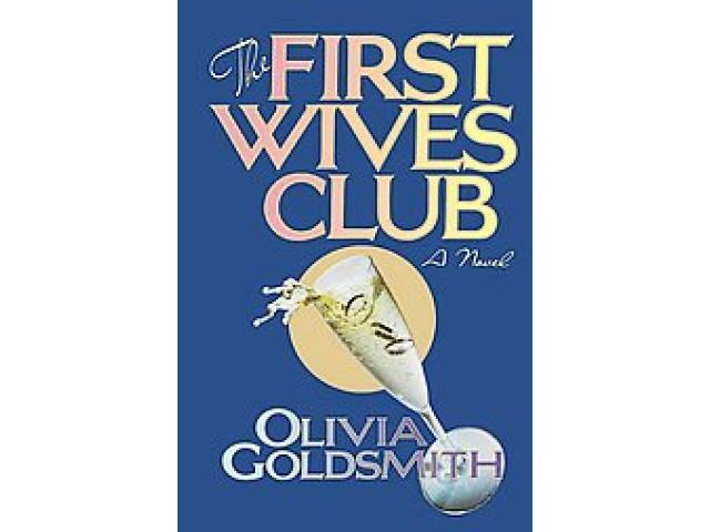 First Edition: The First Wives Club