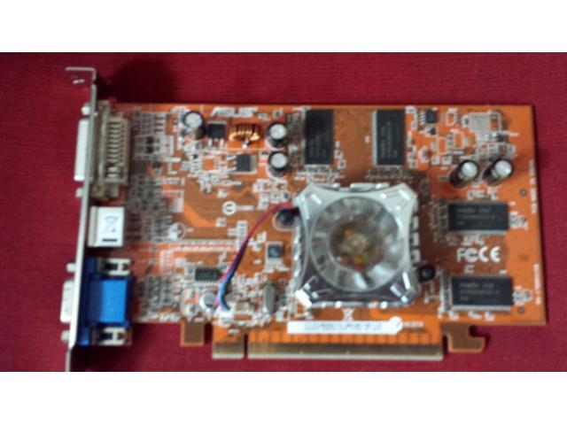 Extreme AX550GE TD 256M