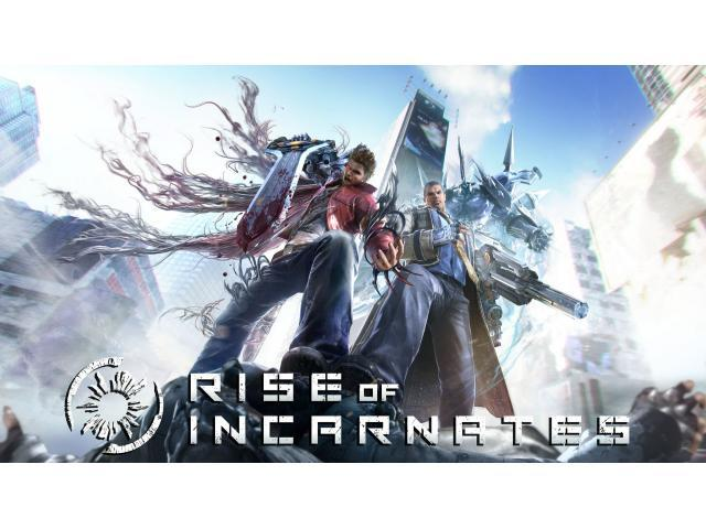 Rise of Incarnates (Alpha Access)