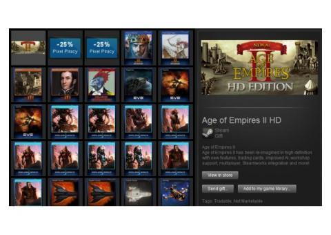Age of Empires II HD Collection