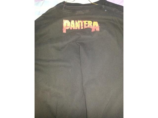 Selling Pantera Snake 2xl Shirt